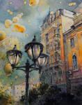 Balloons 10 by kalinatoneva