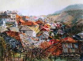 Delchevo by kalinatoneva