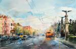 Sofia by kalinatoneva