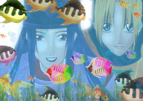 See...Why fish are here... by rei-lwy