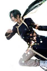 Akatsuki no Yona cosplay by Yona42