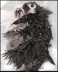 The Bird Flu: Final Product by blackvragor