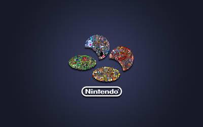 Super Nintendo by JDLinus