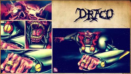 DRACO by vhenomenon