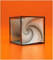 Cube by SpawnV2