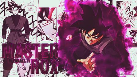 Goku Black by Hokage--Designer