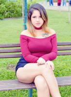 Angeli Topguinda (2) by dashcosplay