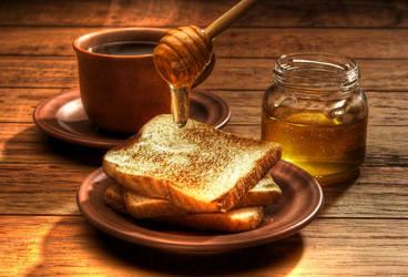 Honey HDR by evrengunturkun