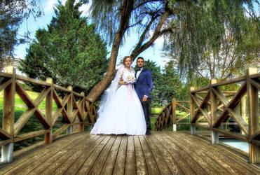 My Wedding by evrengunturkun