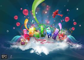 Toyland feat Zerj19 by edharu