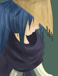 Tatsumaki by Sudd3nDarkn355