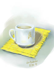 Cup by derBudaika