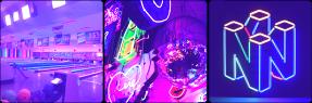 neon f2u by Neyonz