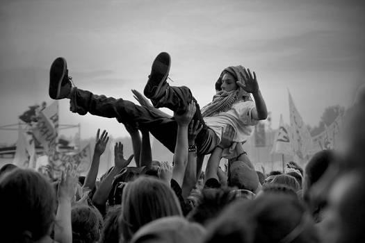 Woodstock 2009 part.9 by Sesjusz
