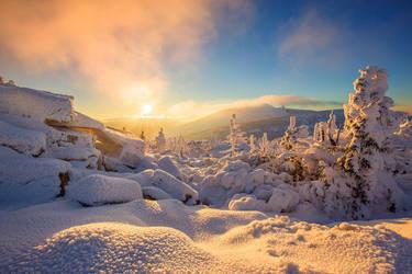 Super Sun by Sesjusz