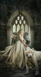 Queen by Gejda