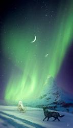 Silent Night by Gejda