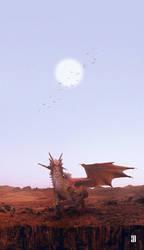 Dragon Dawn by Gejda