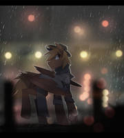 Calamity. by Keponii