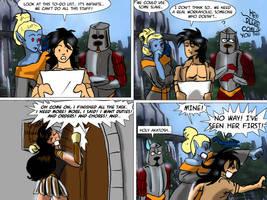 TR3: Recruiting by Abadir