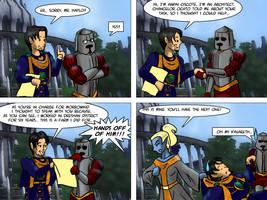 TR4: Still Recruiting by Abadir
