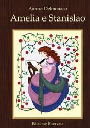 Amelia e Stanislao - Book Cover by Abadir