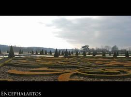 Versailles by Encephalartos