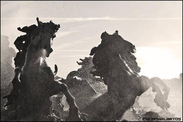 Quinconces Revisited by Encephalartos