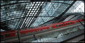 The Thin Red Line by Encephalartos