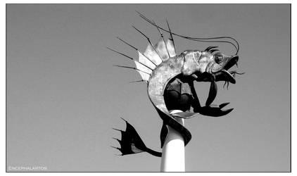 Fishy Business by Encephalartos