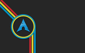 Minimalist Arch Linux Wallpaper [1920x1200] by JeSuisNerd