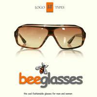 beeglasses by logotypes