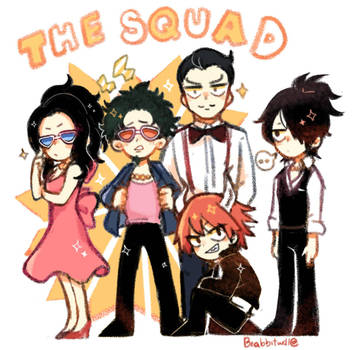 squad~ by boaarmeep