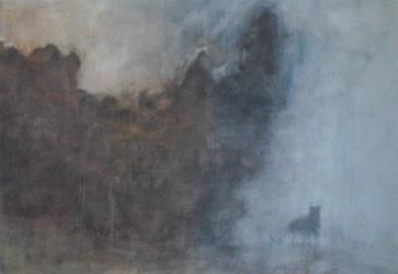 Return to Castle Grayskull by Taapi