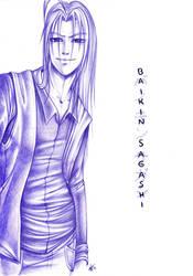 Baikin Sagashi by NaturallyLecherous