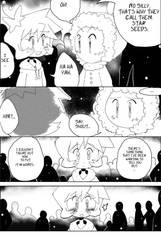 Bomberman Doujin by Tentakustar