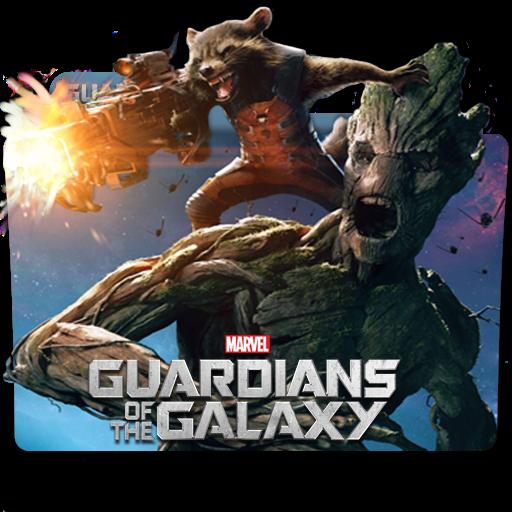 Galaxy Folder Icon Guardians Of The Wwwimagenesmicom