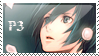 stamp: Persona 3 by AgentDibbs