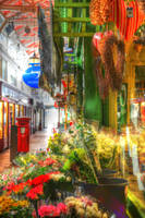 Covered Market I by lauchapos
