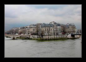 Just Paris by lauchapos