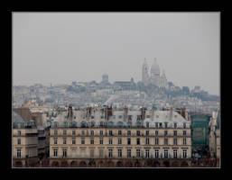 Just Paris II by lauchapos