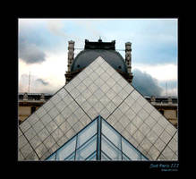 Just Paris III by lauchapos