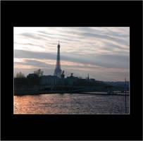 Paris IV by lauchapos