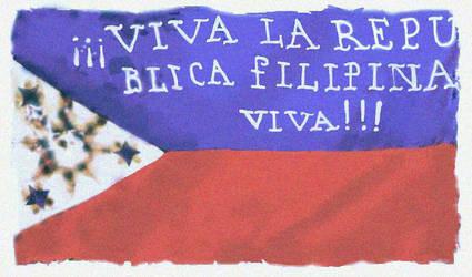 viva las filipinas by EightONEzERO