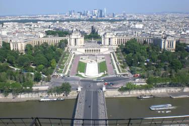 Paris by memyone