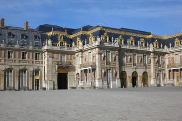 Versailles by memyone
