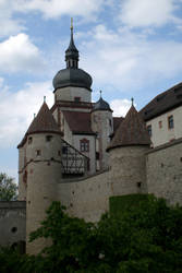 Marienberg Fortress by memyone