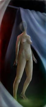 Rebirth: chromatic aberration by gdodinet