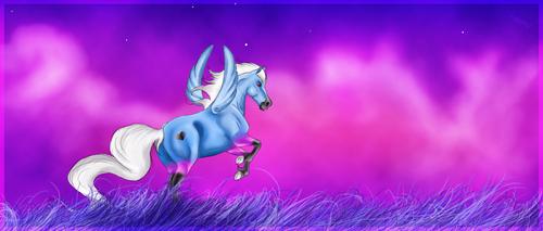 Fantasy Fields by SilverCoast