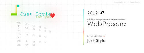 Just-Style PrePage 2012 by rivadaice